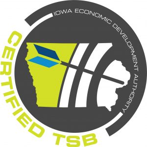 iowa, tsb, iowa economic development authority, iowa edc,certified, small business, asian, minority